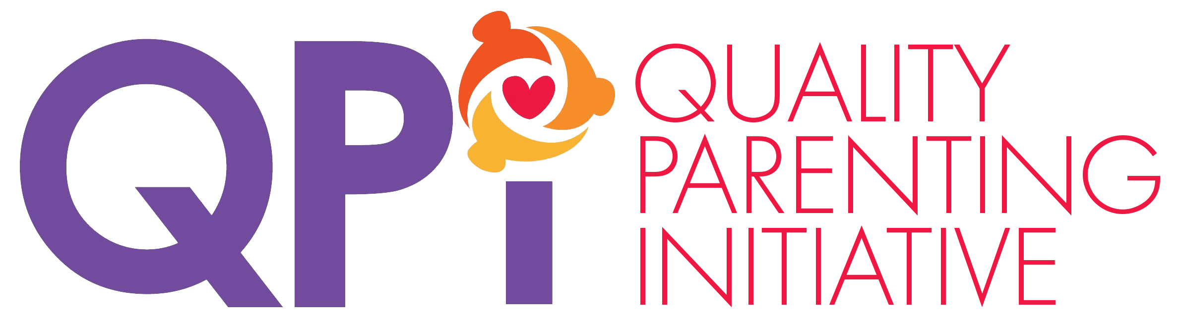 QPI: Quality Parenting Initiative
